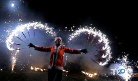 Fiery Dream Вінницький Театр Вогню - фото 3