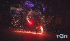 Вінницький Театр Вогню «Малиновий Слон» - фото 4