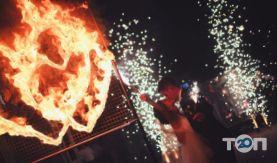 Вінницький Театр Вогню «Малиновий Слон» - фото 2