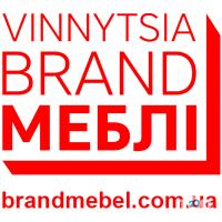Vinnytsia BRAND МЕБЛІ, виробник меблів - фото 1