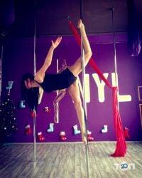 Vinyl Pole Dance Studio, студія танцю і акробатики на пілоні - фото 10