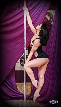 Vinyl Pole Dance Studio, студія танцю і акробатики на пілоні - фото 14