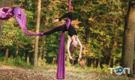 Vinyl Pole Dance Studio, танець на пілоні - фото 2