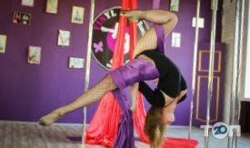 Vinyl Pole Dance Studio, танець на пілоні - фото 11