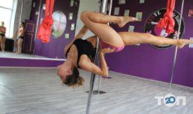Vinyl Pole Dance Studio, танець на пілоні - фото 12
