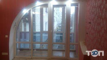 Візаж, вікна та двері - фото 2
