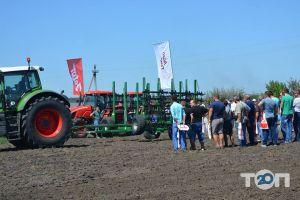 ВК, Технополь, сільськогосподарська техніка - фото 1