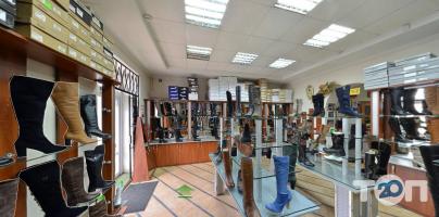 Владіс, магазин взуття - фото 3