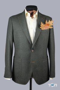Voronin, чоловічий одяг - фото 1