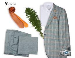 VORONIN, магазин чоловічого одягу - фото 2