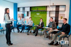 White Collar, бізнес-курс англійської мови - фото 8