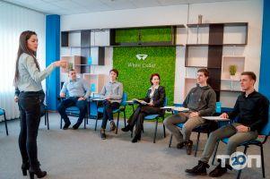 White Collar, бізнес-курс англійської мови - фото 5