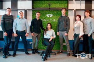 White Collar, бізнес-курс англійської мови - фото 3