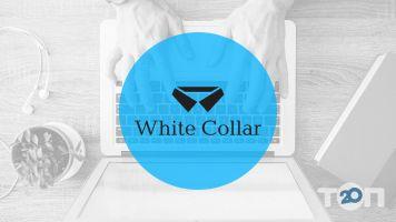 White Collar, бізнес-курс англійської мови - фото 1