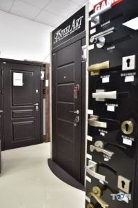WinDoor, салон дверей и окон - фото 9