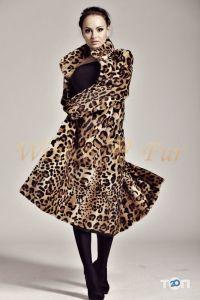 Winter Fur, хутряні вироби - фото 1