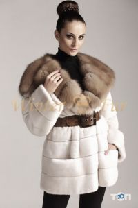 Winter Fur, хутряні вироби - фото 3