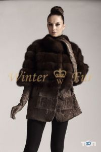 Winter Fur, хутряні вироби - фото 4