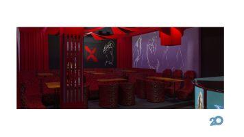 X-CLUB, нічний стрип-клуб - фото 1