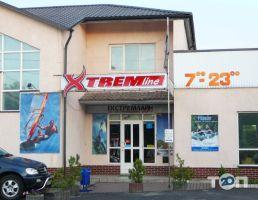 X-TREM Line, магазин спорттоварів - фото 6
