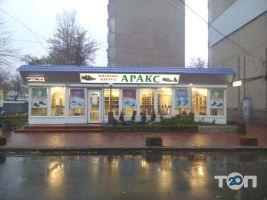Аракс, магазин взуття - фото 1