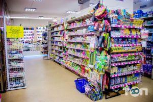 Я-Господиня, мережа магазинів побутової хімії, косметики, посуду та іграшок - фото 18
