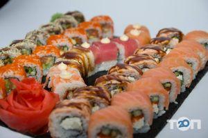 Yama, суши-бар - фото 2