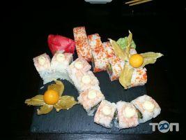Yama, суши-бар - фото 3