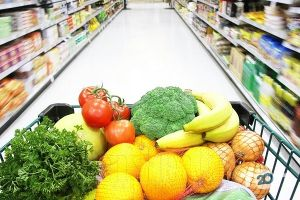 Ятрань, супермаркет - фото 3