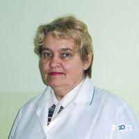 Яциковська Любов Антонівна, лікар-педіатр - фото 1