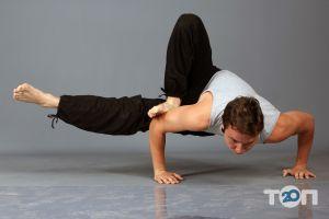 Йога клуб на Подiллi - фото 2