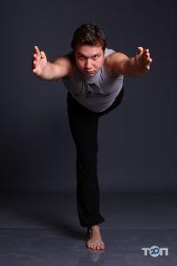 Йога клуб на Подiллi - фото 3