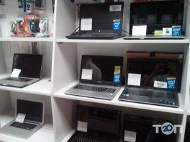 Zalizo, ремонт ноутбуків, комп'ютерів, комплектуючих - фото 1
