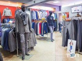 Zaponka, магазин чоловічого одягу - фото 2