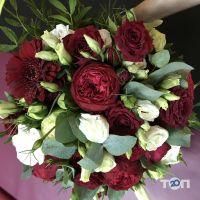 Жасмін-флора, квітковий магазин - фото 24
