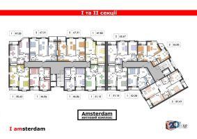 Amsterdam, житловий комплекс - фото 9