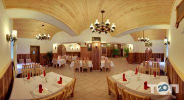 Жовтневий, ресторан - фото 6