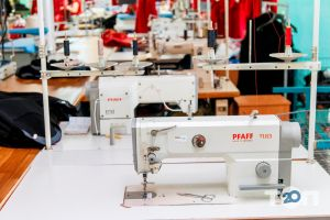 Зорянка, швейна фабрика - фото 1