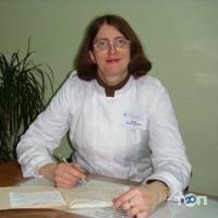 Зозуля Катерина Борисівна, сімейний лікар (амбулаторія №3) - фото 1