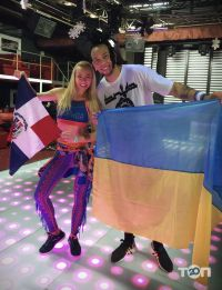 Zumba с Natali Buchkova, фітнес - фото 13