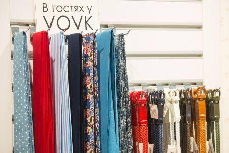 VOVK, студия одежды