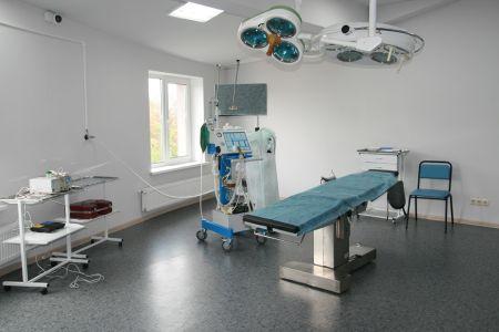 Оксфорд Медикал, медицинский центр