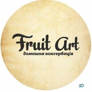 Fruit Art, домашняя консервация