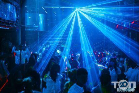 Indigo, ночной клуб