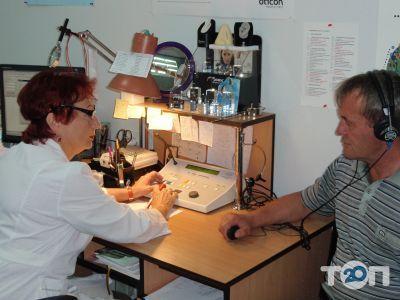 Коррекция слуха, кабинет врача отоларинголога-сурдолога
