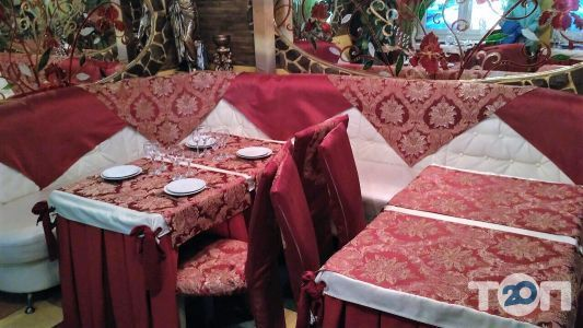 Ирис, ресторанний комплекс