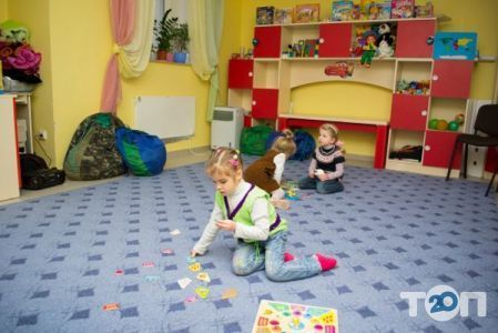 Капитошка, клуб развития ребенка