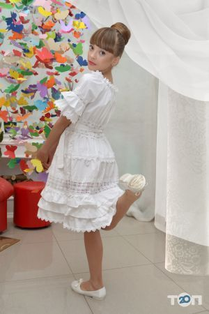 Николь, центр детского шоппинга