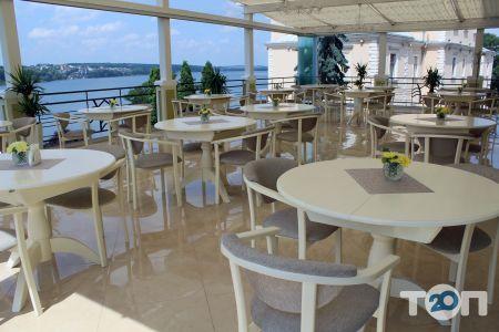 Панорама, ресторан