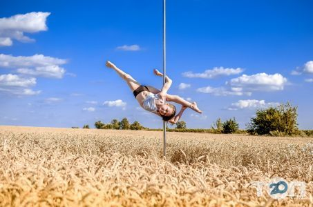 Plastilin, студия воздушной гимнастики и спорта на пилоне